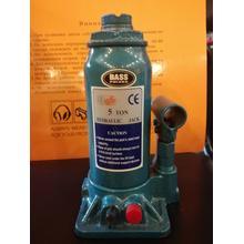 Домкрат BASS 5т (цилиндрический) (картонная упаковка)