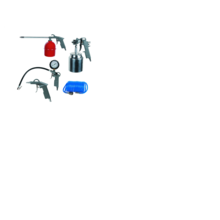 Набор для покраски SEB L-2000A1 (5 предметов) нижний бачок