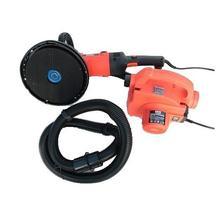 Шлифовальная машина для штукатурки/гипсу BASS EUB-4106 с пылесосом