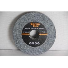 Камень точильный GermaFlex d200*20*12,7 Р120