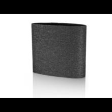Лента шлифовальная бесконечная СX 100/610 Р80 (Карбит кремния)