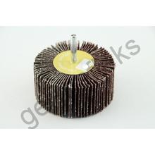 Абразивный лопточный стержень GermaFlex d40/20/6 Р40 усиленный (корунд)