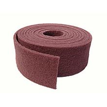 Шлифовальное волокно Vellro в рулоне 150мм Р80 Fain (корунд)