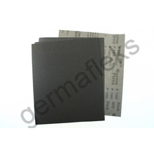 Шлифовальная бумага на латексе WPF Black 230мм/280мм Р100