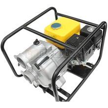 Мотопомпа BASS POM-1038 (4200W) (для грязной воды) (картонная упаковка)